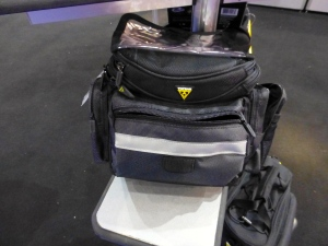 The Topeak Bar Bag