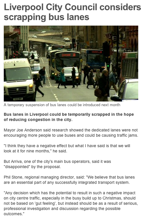 BBC Liverpool Coverage